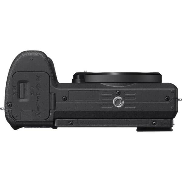 Sony Alpha A6500 Body Black ประกันศูนย์ 9