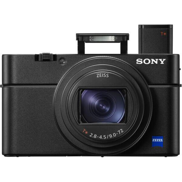 Sony Cybershot RX100 VI Black ประกันศูนย์ 10