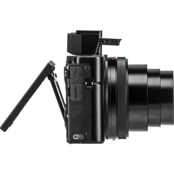 Sony Cybershot RX100 VI Black ประกันศูนย์ 13