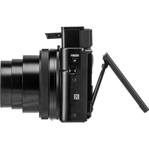 Sony Cybershot RX100 VI Black ประกันศูนย์ 14