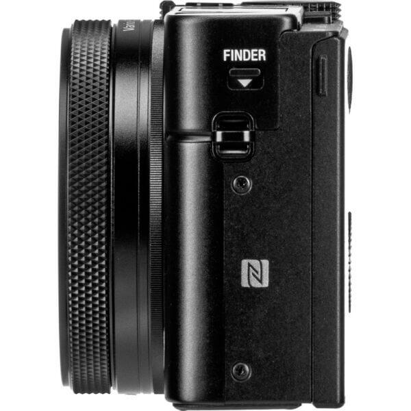 Sony Cybershot RX100 VI Black ประกันศูนย์ 17