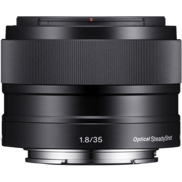 Sony Lens E 35mm F1.8 OSS ประกันศูนย์ 2