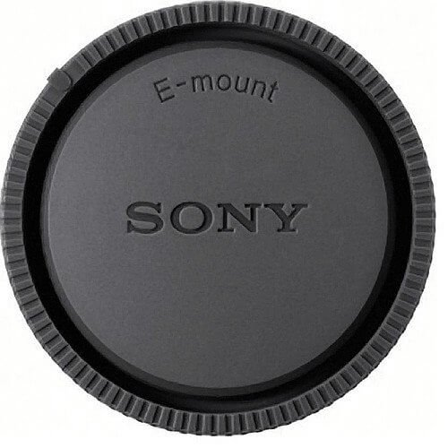 Sony Lens E 35mm F1.8 OSS ประกันศูนย์ 5