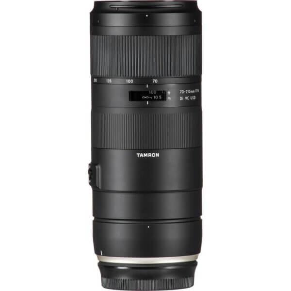 Tamron Lens AF 70 210mm F4 Di VC USD for Nikon 13