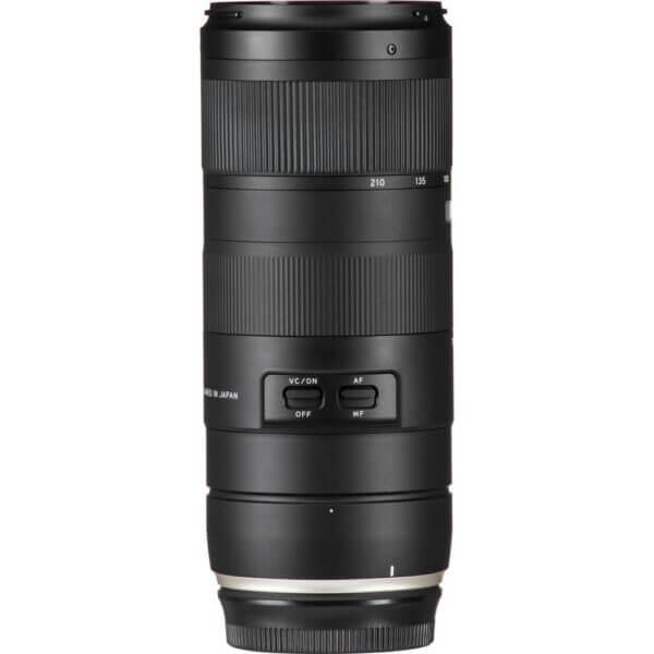 Tamron Lens AF 70 210mm F4 Di VC USD for Nikon 14