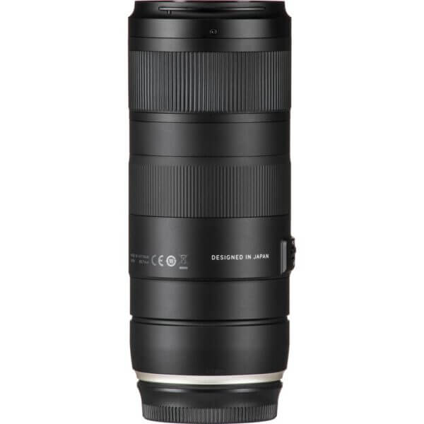 Tamron Lens AF 70 210mm F4 Di VC USD for Nikon 15