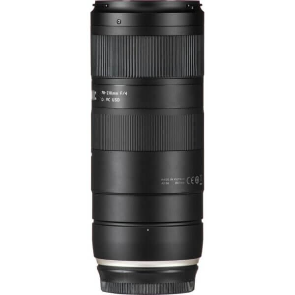 Tamron Lens AF 70 210mm F4 Di VC USD for Nikon 16