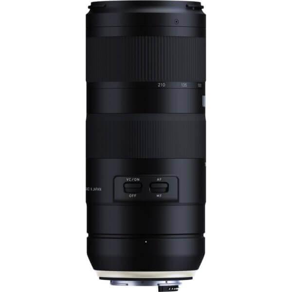 Tamron Lens AF 70 210mm F4 Di VC USD for Nikon 4