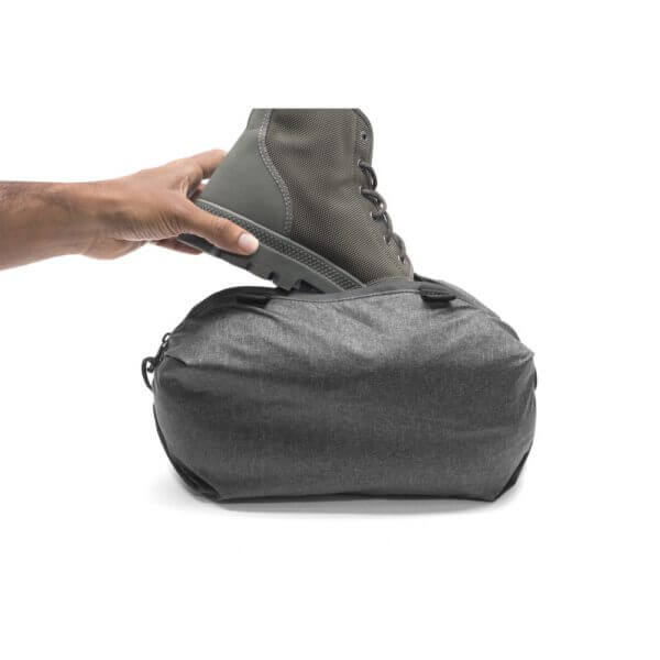 Travel Shoe Pouch for Travel Bag 5