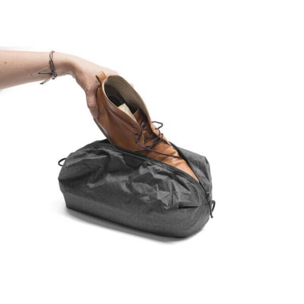 Travel Shoe Pouch for Travel Bag 6