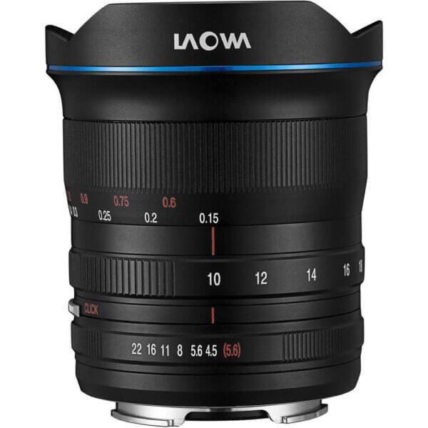 Venus Laowa 10 18mm F4.5 5.6 FE Zoom for Sony E Mount 3