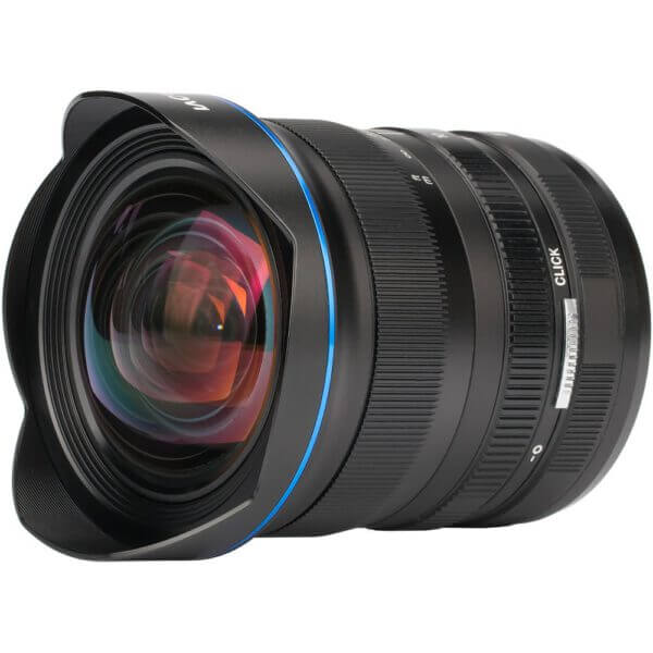 Venus Laowa 10 18mm F4.5 5.6 FE Zoom for Sony E Mount 8