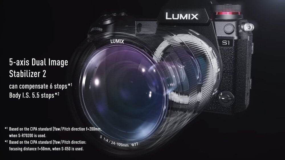 preview lumix s1 s1r mirrorless fullframe zoomcamera 6