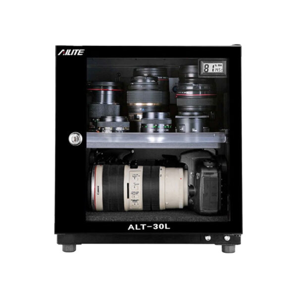 AILITE ALT 30L Dry Cabinet 1