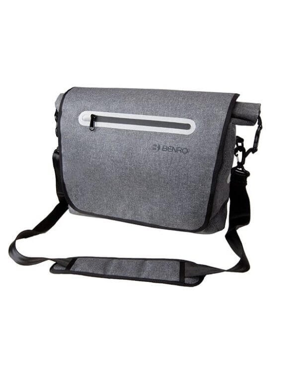 Benro Discovery Shoulder Bag 20 Grey 2