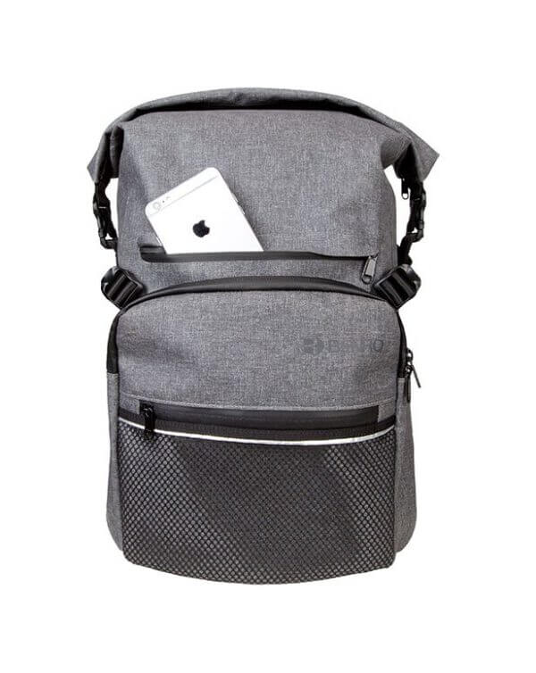 Benro Discovery Shoulder Bag 200 Grey 3