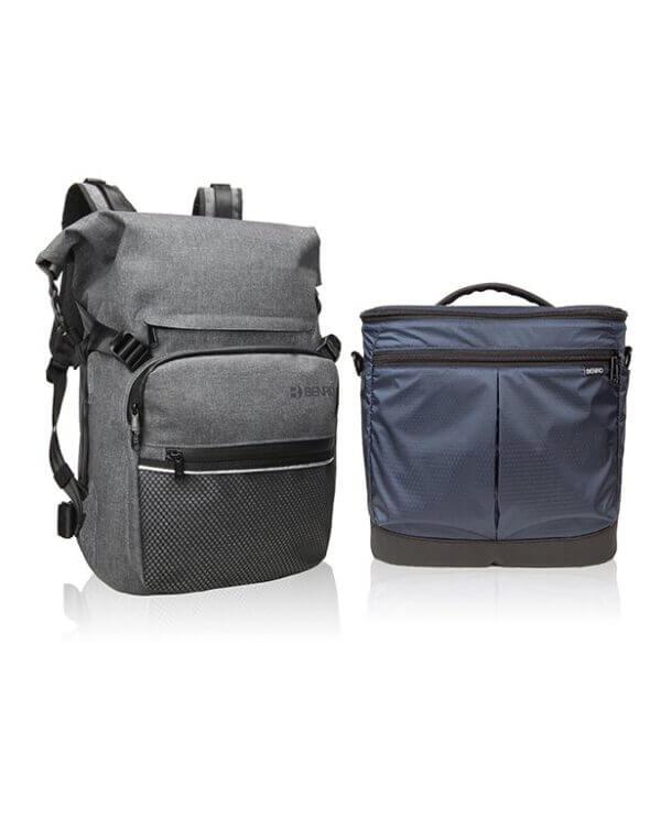 Benro Discovery Shoulder Bag 200 Grey