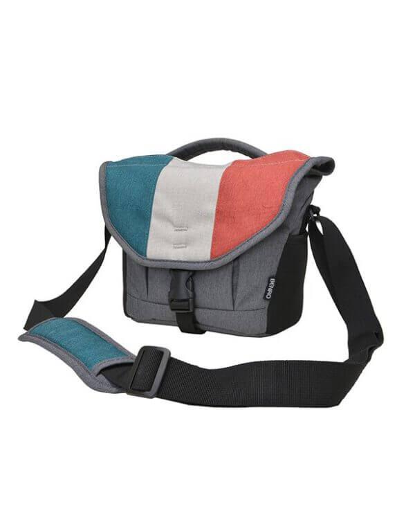 Benro Smart CSC 10 Mirrorless Shoulder Bag Grey 3
