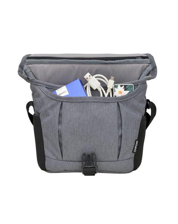 Benro Smart CSC 10 Mirrorless Shoulder Bag Grey