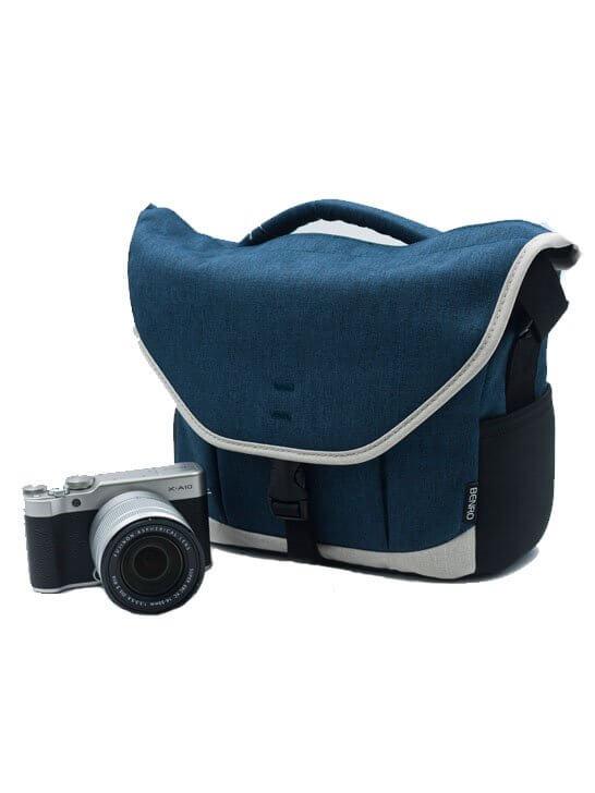 Benro Smart CSC 20 Mirrorless Shoulder Bag Blue