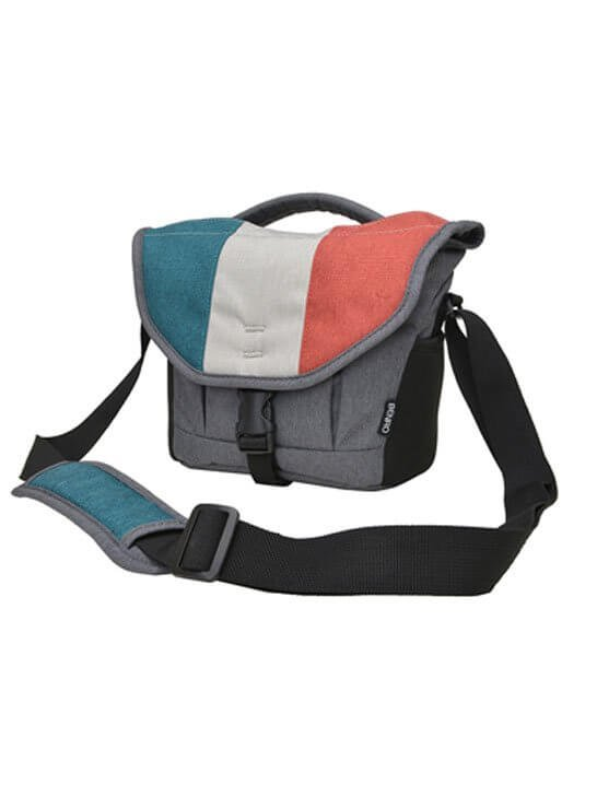 Benro Smart CSC 20 Mirrorless Shoulder Bag Mix Grey 2