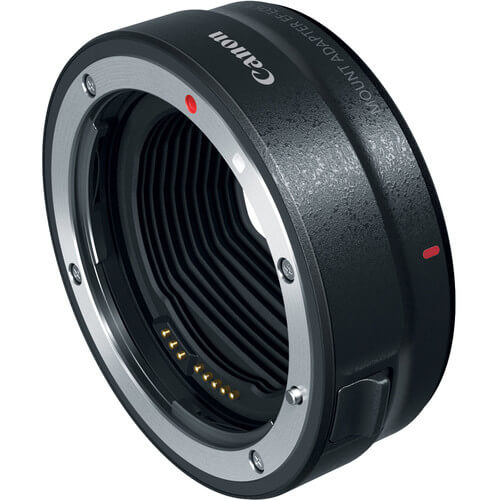 Canon Mount Adapter EF EOS R 1