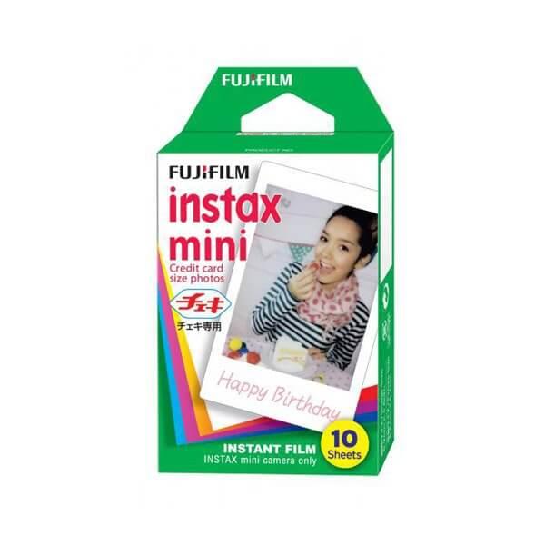 Fujifilm Instax mini Film Blank 1