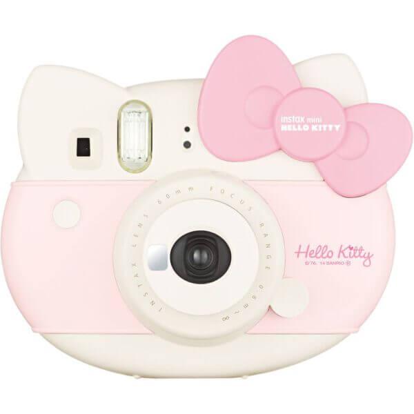 Fujifilm Instax mini Hello Kitty Kit Pink 1