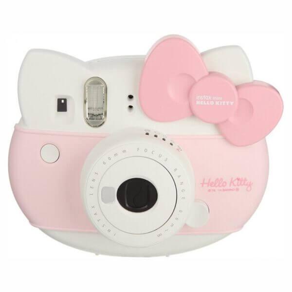 Fujifilm Instax mini Hello Kitty Kit Pink 3