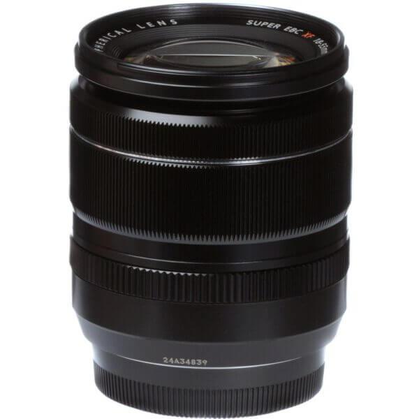 Fujifilm Lens XF 18 55mm F2.8 4 R LM OIS Kit 3