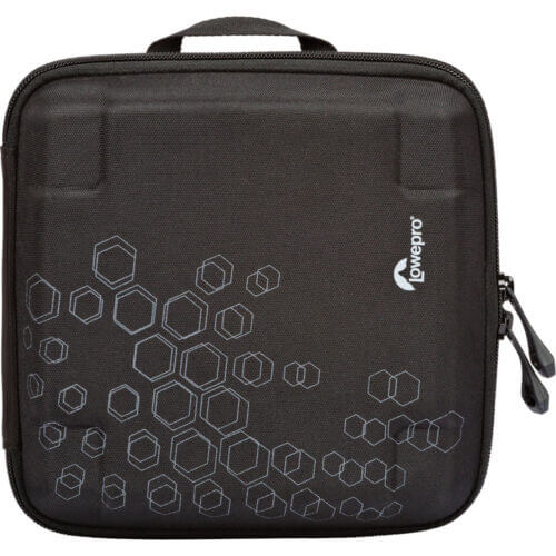 Lowepro Dashpoint AVC 2 Hard Shell Case Black 1