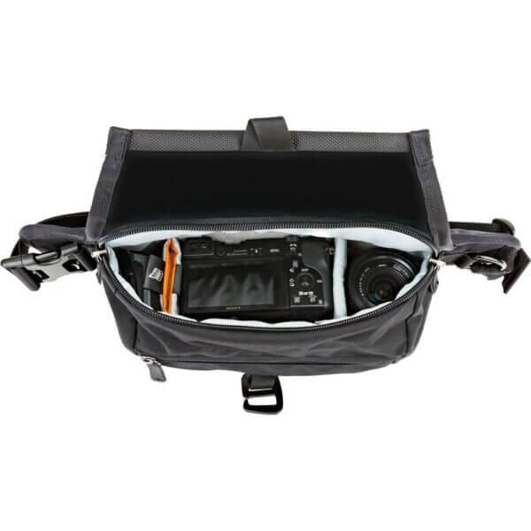 Lowepro M Trekker HP 120 Black 3