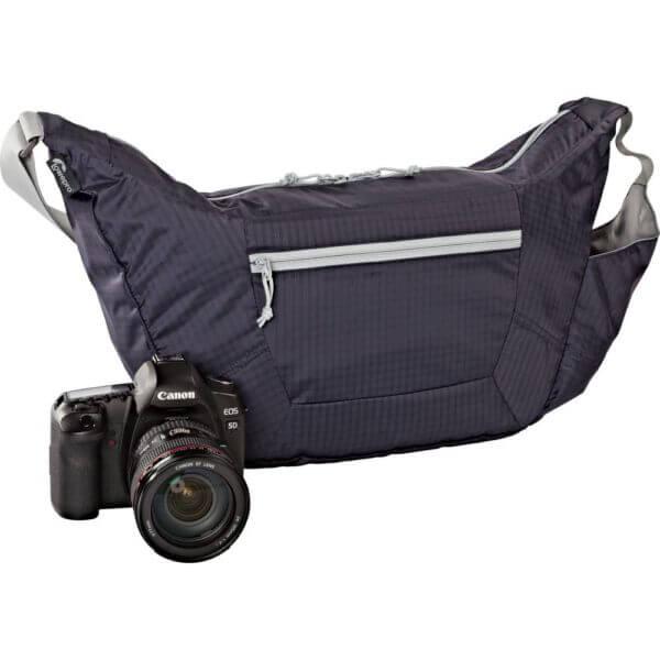 Lowepro Photo Sport Shoulder 18L PurpleGrey 2