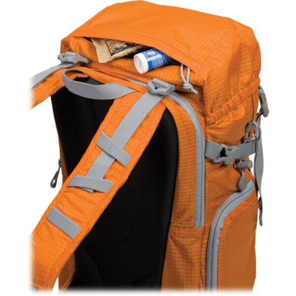 Lowepro Pro Photo Sport 200 AW Orange 9