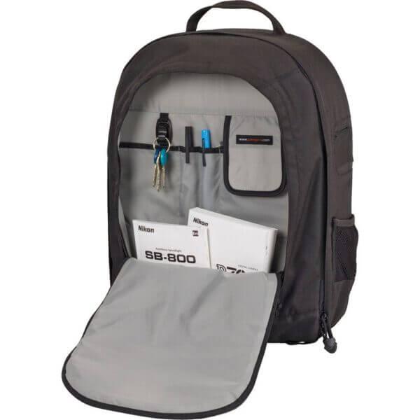 Lowepro Pro Runner 300 AW Backpack Black 3