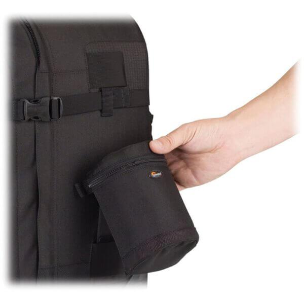 Lowepro Pro Runner 300 AW Backpack Black 4