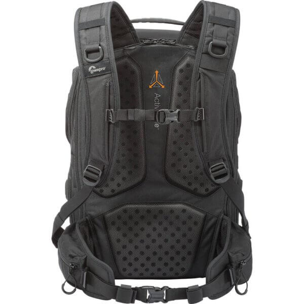 Lowepro ProTactic 450 AW Camera and Laptop 10
