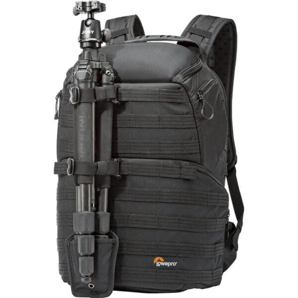 Lowepro ProTactic 450 AW Camera and Laptop 3