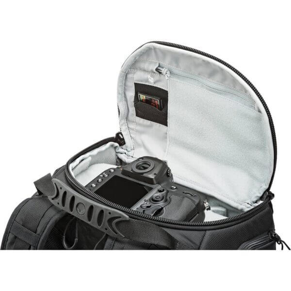 Lowepro ProTactic 450 AW Camera and Laptop 4
