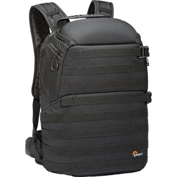 Lowepro ProTactic 450 AW Camera and Laptop 6