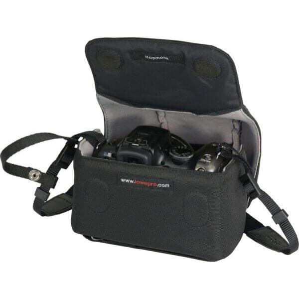 Lowepro Quick Case 100 black 2