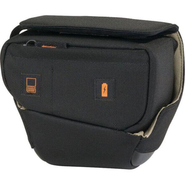 Lowepro Quick Case 100 black 4