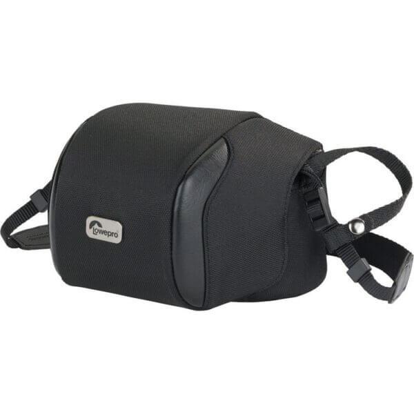 Lowepro Quick Case 100 black 8