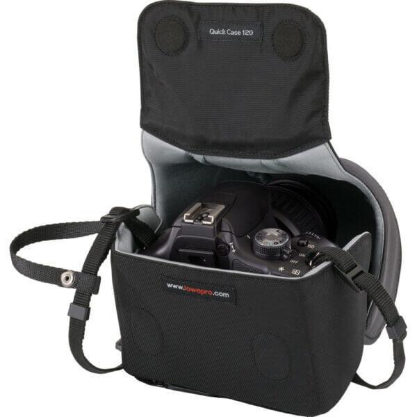 Lowepro Quick Case 120 black 4