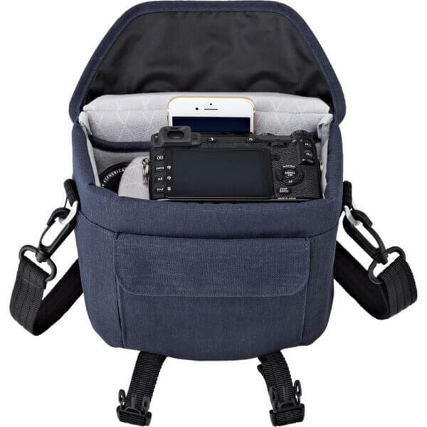 Lowepro Scout SH 120 Slate Blue 5