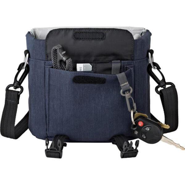 Lowepro Scout SH 120 Slate Blue 7