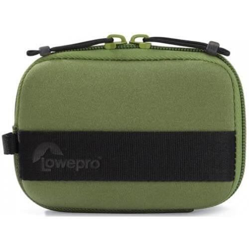 Lowepro Seville 20 leaf green