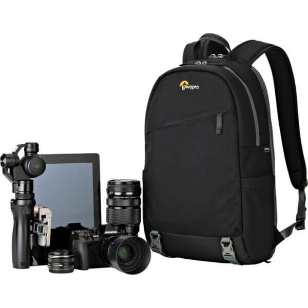 Lowepro m Trekker BP150 Backpack Black 13
