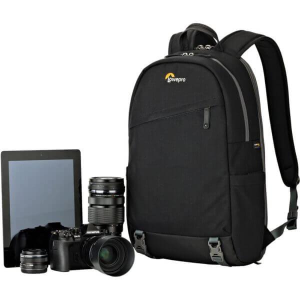 Lowepro m Trekker BP150 Backpack Black 14