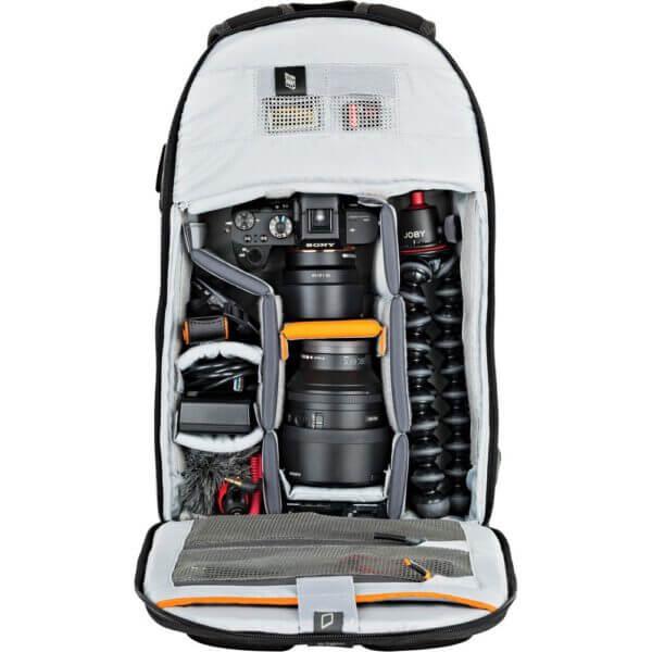 Lowepro m Trekker BP150 Backpack Black 3
